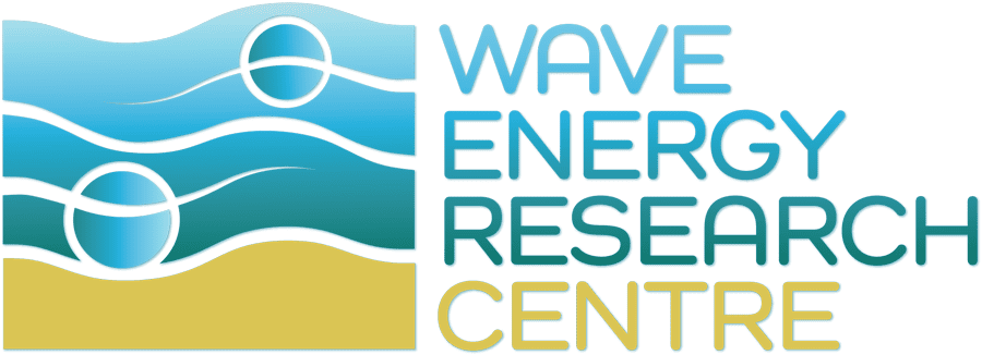 Wave Energy Research Centre Logo